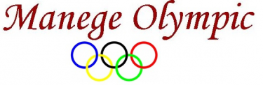 Paardensport Olympic