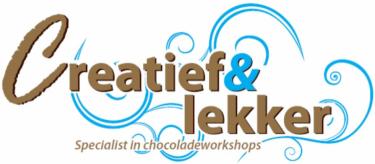 Logo Creatief & Lekker